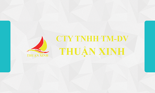 ThuanXinh logo bg